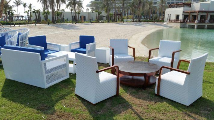 Wisanka Furniture Project Sheraton Doha Qatar 3