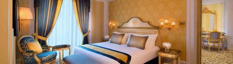 Royal Rose Luxury Hotel Furniture Project Abu Dhabi 3