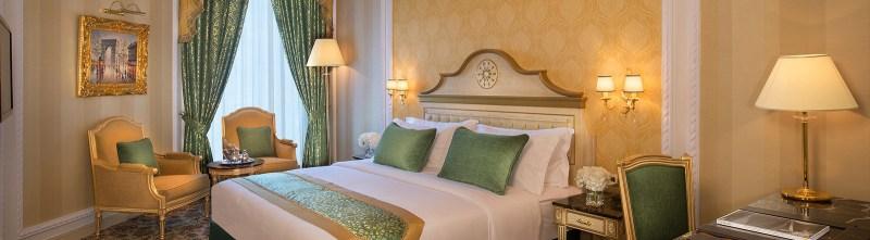 Royal Rose Luxury Hotel Furniture Project Abu Dhabi 6