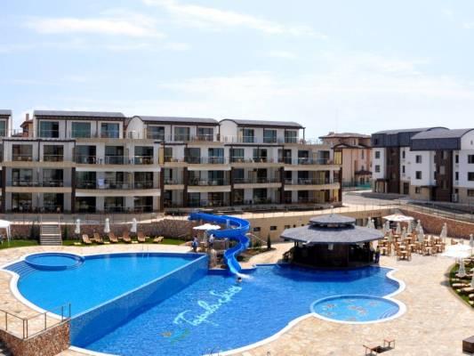 Topola Skies Hotel Furniture Project Bulgaria9