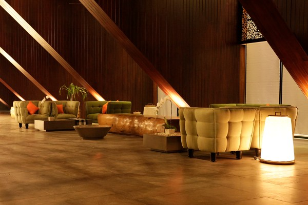 Wisanka Furniture Project Tamansari JIvva Lobby 3