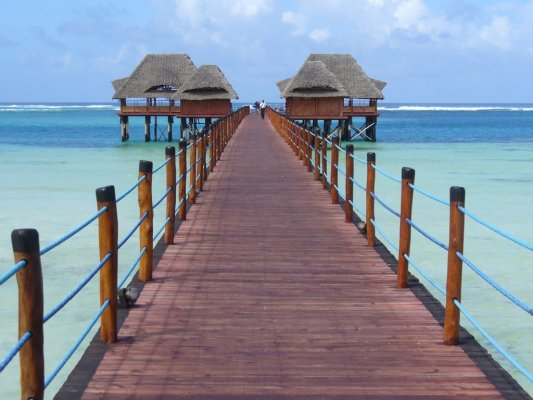 Zanzibar Hotel Furniture Project Africa 3