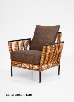 Kota Arm Chair