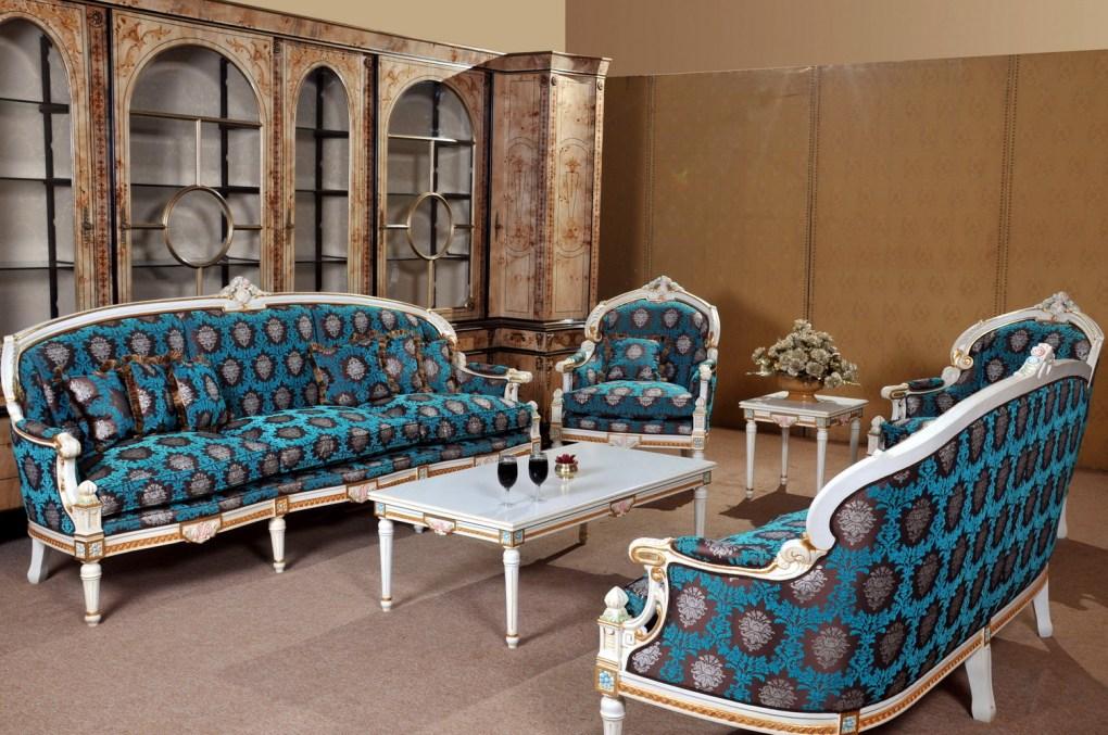 Classic Indoor Furniture