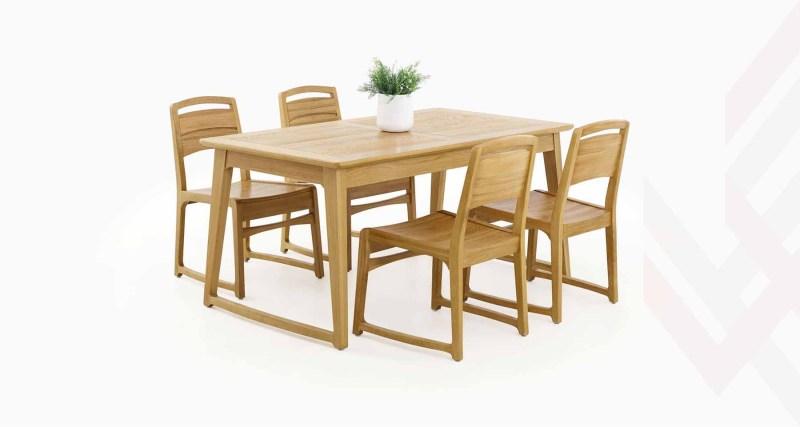 Indonesian Teak Dining Furniture, ways to maintenance furniture chair
