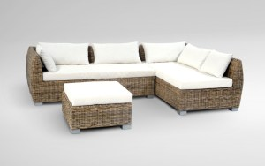 Lova Rattan Sofa Set
