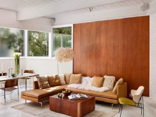 Minimalist Furniture Trend 2020