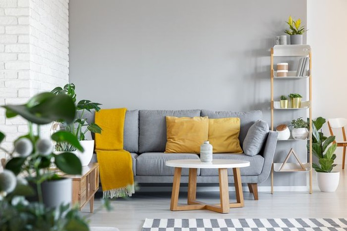 Indonesia Furniture Style Minimalist