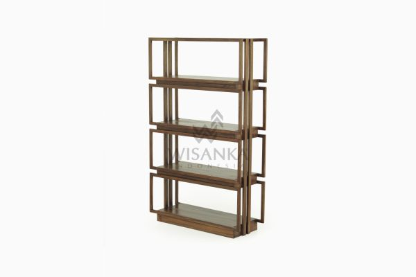 Marsha Bookcase