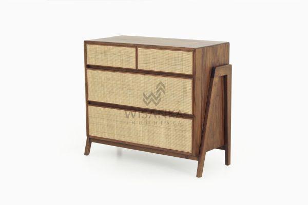 Oksana Dresser Teak Furniture