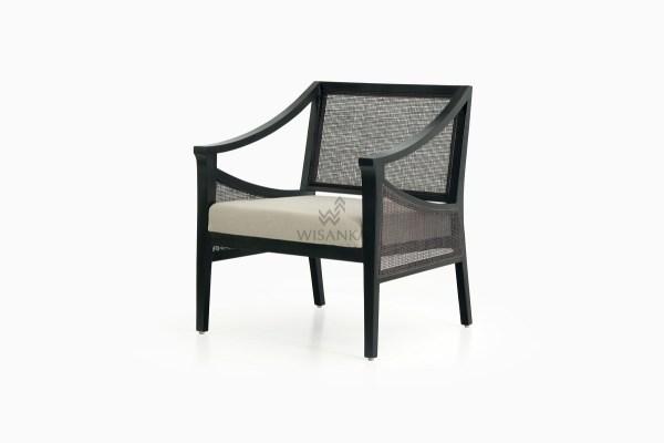 Rumi Sofa 1 Seater