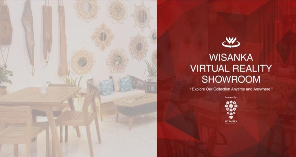 Wisanka Virtual Reality Furniture Showroom Tour