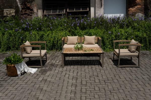 Wilson Outdoor Living Set Furniture
