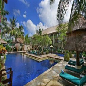the grand bali nusa dua hotel murah 3