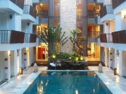 Adhi Jaya Sunset Hotel Kuta