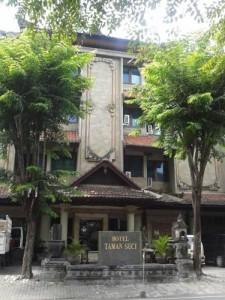 Taman Suci Hotel Denpasar