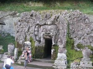Pura Goa Gajah