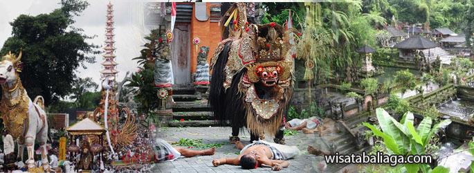 Paket Wisata 2 Hari 1 Malam Bali Spesial Ngaben