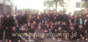 IHDN Denpasar goes to Malang
