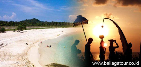 Paket Wisata Bali Lombok 7 Hari 6 Malam