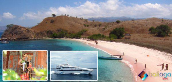 Paket Bulan Madu Bali Lombok 6 Hari 5 Malam Romantic Honeymoon