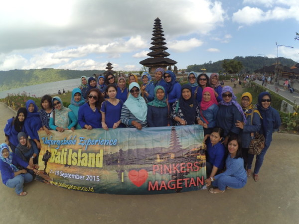 Promo Wisata Bali 2016