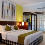 Sanur Paradise Plaza Hotel Bali 1