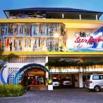 Bliss Surfer Hotel Legian Bali
