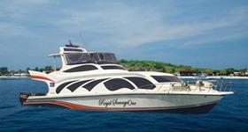 Fast Cruise Semaya One