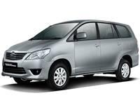 Sewa Mobil Innova di Lombok
