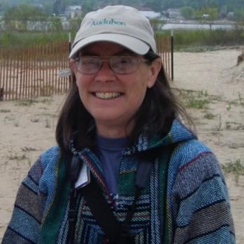 Karen Etter Hale, Wisconsin Audubon Council