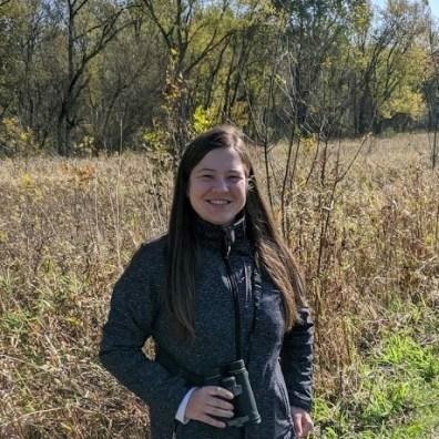 Jennifer Phillips-Vanderberg, Western Great Lakes Bird & Bat Observatory
