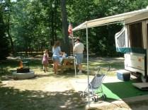 Dells Timberland Camping Resort3