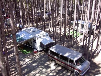 Flanagans Pearl Lake Campsites1