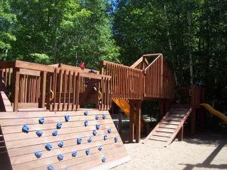 Frontier Wilderness Campground4
