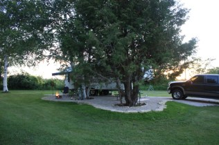 Hy-Land Court RV Park and Campground1