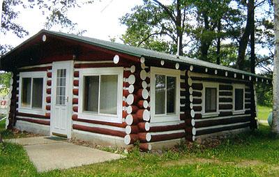 McCaslin Mountain Campground1