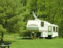 McCaslin Mountain Campground2