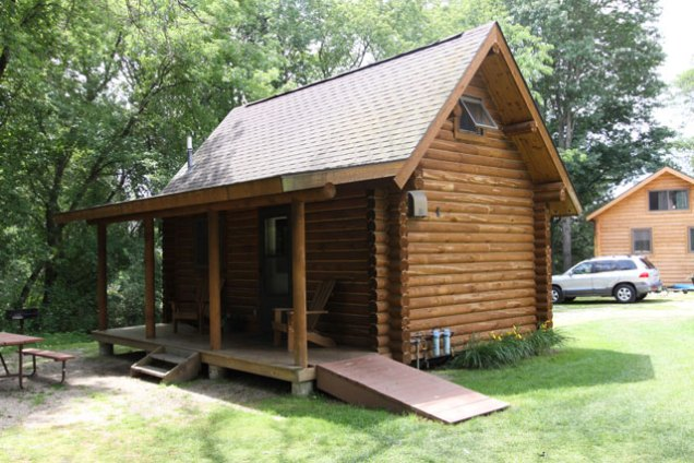 Neshonoc Lakeside Camp-Resort1