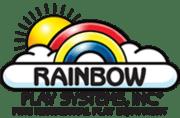 Rainbow-Play Logo