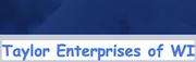 Taylor Enterprises of WI Logo