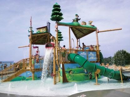 Yogi Bear Jellystone Park Wis Dells1
