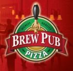 Brew Pub Lotzza Motzza Pizza