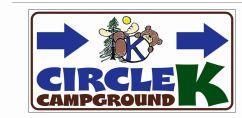 Circle Campground