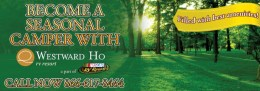 Westward Ho RV Resort & Campground4