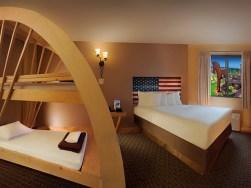 American Resort