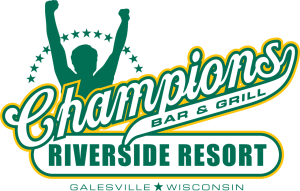 Champions Riverside Resort