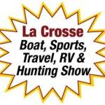 La Crosse Boat, Sports, Travel, RV, & Hunting Show