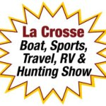 La Crosse Boat, Sports, Travel, RV, & Hunting Show