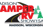 Madison Camper and RV Show and Sales